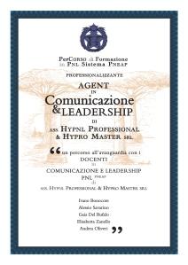 HYPRO PerCorso Comunicazione & Leadership