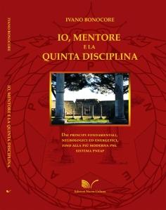 imm. libro, io mentore e la quinta disciplina, fronte