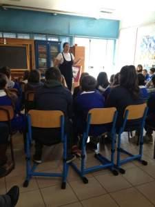 conferenze elisabetta, educere, scuola dell'infanzia, 2015, roma