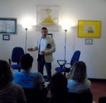 corso comunicazione e leadership, ciclo basic, onda 1, 1ed, ottobre 2015, roma-1