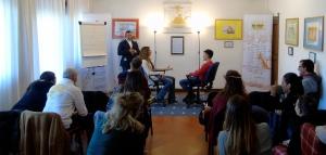 corso comunicazione e leadership, ciclo basic, onda 3, 1ed, aprile 2017, roma-53