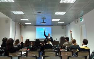 corso comunicazione interpersonale, febbraio 2017, ordine biologi, roma-2
