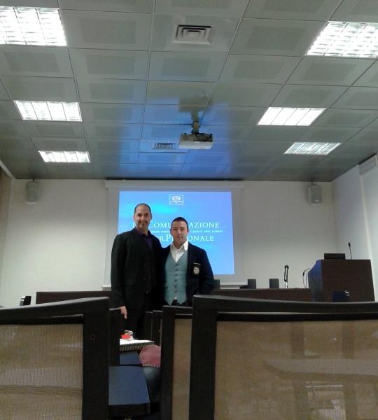 corso comunicazione interpersonale, febbraio 2017, ordine biologi, roma-4