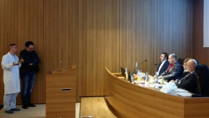 discussione tesi corso pnl e resilienza, dicembre 2016, campus biomedico, roma-2