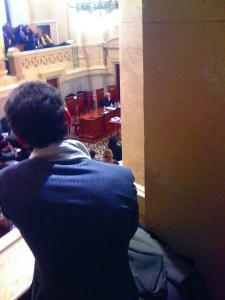 presentazione criminologia, indagine e ristrutturazione, gennaio 2012, corte cassazione, roma, 3
