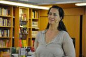 presentazioni libri elisabetta, gli ashram e il drago celeste, 2013, libreria nuova europa, centro commerciale i granai, roma 2