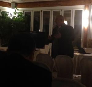 seminario criminologia, gennaio 2013, civitavecchia, 1