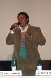tavola rotonda sport e disabilità, novembre 2011, porte di roma, roma, 2