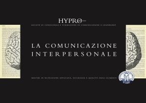 corso comunicazione interpersonale, gruppo campus biomedico, roma, biologi nutrizionisti (slides x me x 2g-6h)(luglio 2020)